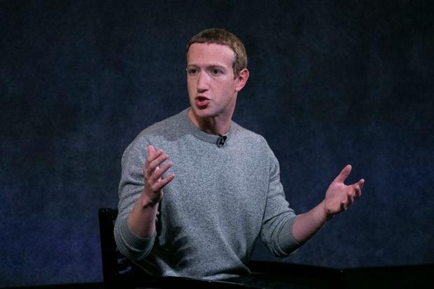 Tiền nhiều mùa dịch để làm gì: Facebook chi nóng 100 triệu USD hỗ trợ khó khăn, ngành báo chí gặp số hưởng nhất - Ảnh 1.