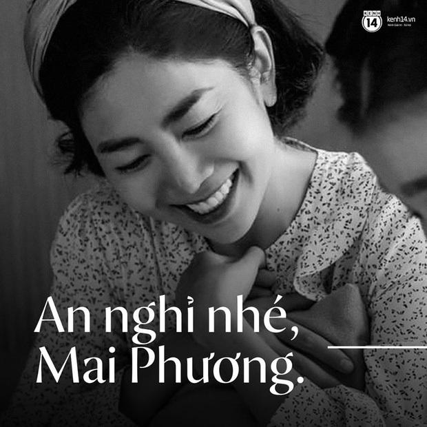 Nghệ sĩ Trịnh Kim Chi hé lộ: Trước khi mất, Mai Phương đã uỷ quyền nuôi con gái cho ông bà ngoại - Ảnh 7.