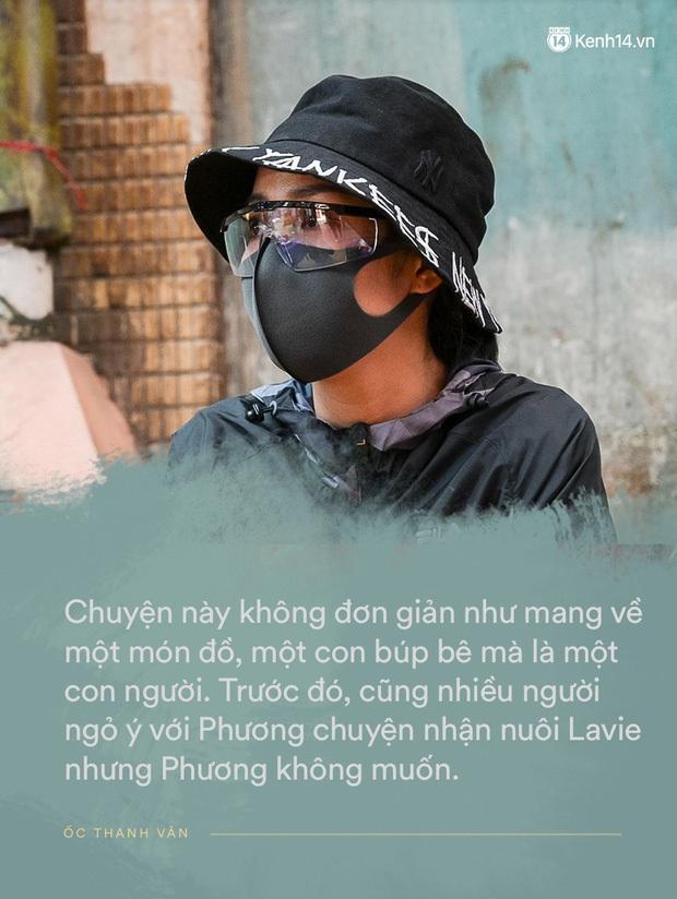 Nghệ sĩ Trịnh Kim Chi hé lộ: Trước khi mất, Mai Phương đã uỷ quyền nuôi con gái cho ông bà ngoại - Ảnh 4.