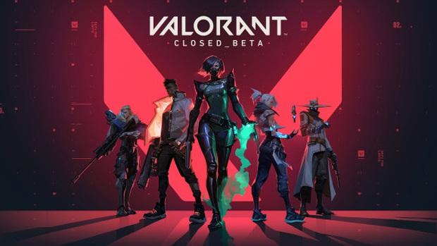 Vừa mở cửa thử nghiệm, tựa game Valorant của Riot Games đã thu hút gần 1 triệu người xem trên Twitch - Ảnh 4.
