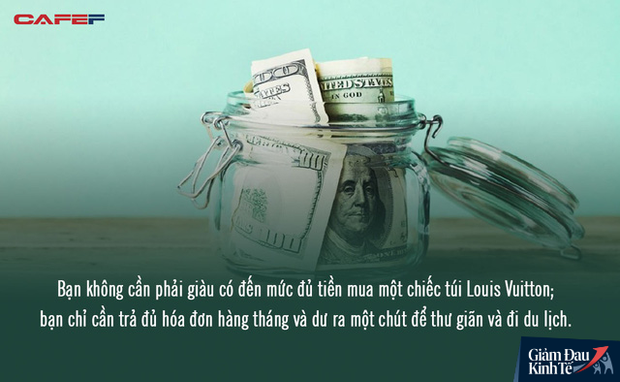 Đại dịch Covid-19 đã dạy tôi bài học nhớ đời về tiền bạc: Không gì có thể tốt đẹp mãi mãi, chuẩn bị sớm chính là đảm bảo an toàn cho tương lai - Ảnh 1.