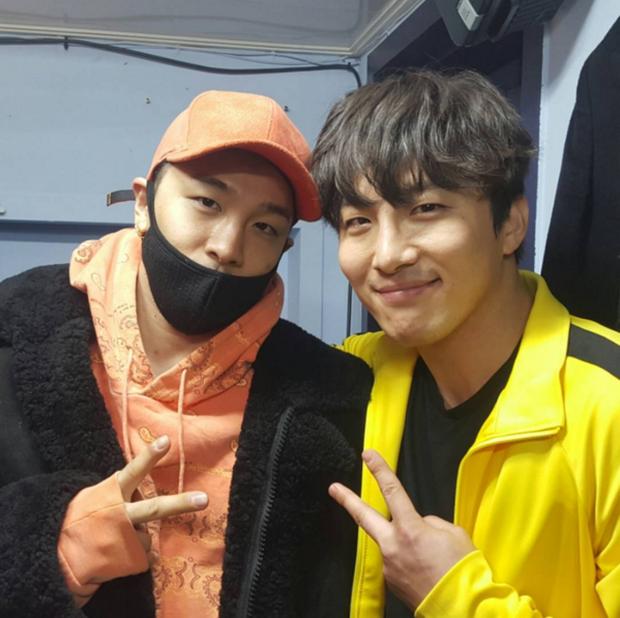 Anh trai Tae Yang (BIG BANG) nhập hội siêu robot của bom tấn hành động Rugal, hoàn kiếp idol số nhọ? - Ảnh 4.