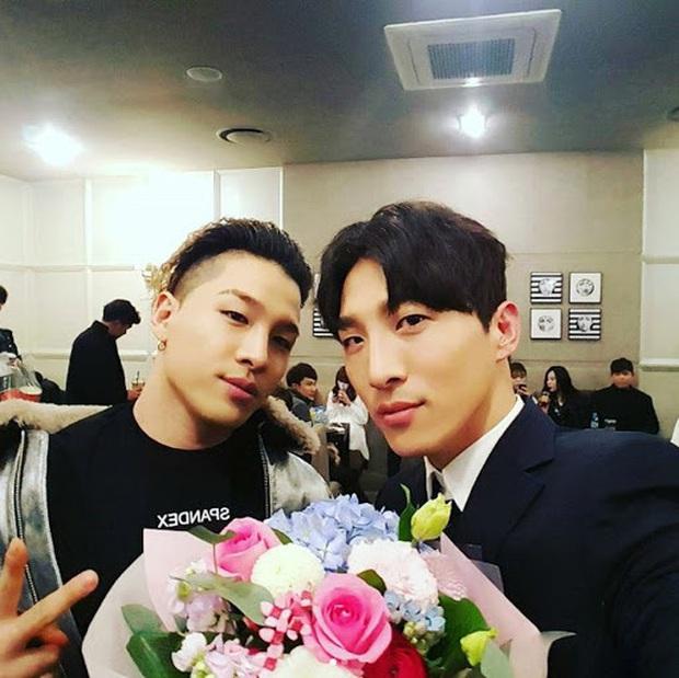 Anh trai Tae Yang (BIG BANG) nhập hội siêu robot của bom tấn hành động Rugal, hoàn kiếp idol số nhọ? - Ảnh 2.