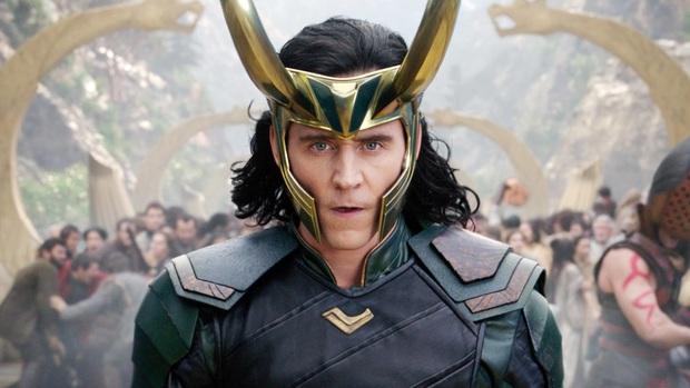 Marvel tiết lộ Loki sẽ bộc lộ nội tâm bolero phức tạp, ẩn sau nhan sắc nam thần là nỗi đau ít ai thấu hiểu - Ảnh 1.