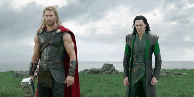 Marvel tiết lộ Loki sẽ bộc lộ nội tâm bolero phức tạp, ẩn sau nhan sắc nam thần là nỗi đau ít ai thấu hiểu - Ảnh 4.