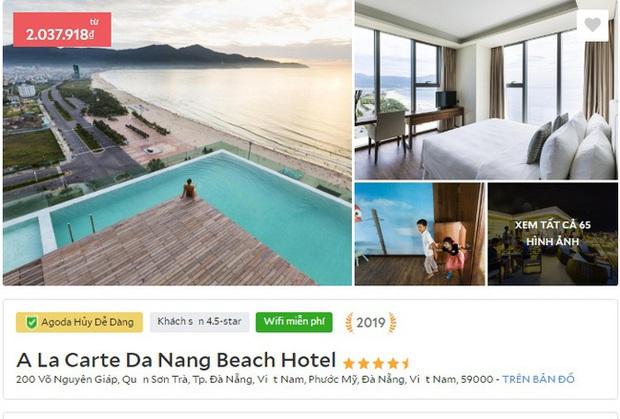 Đi du lịch mùa Covid-19: Hàng loạt khách sạn, resort 5 sao đồng loạt tung khuyến mãi, có nơi giảm giá sâu tận 80% chống ế - Ảnh 10.