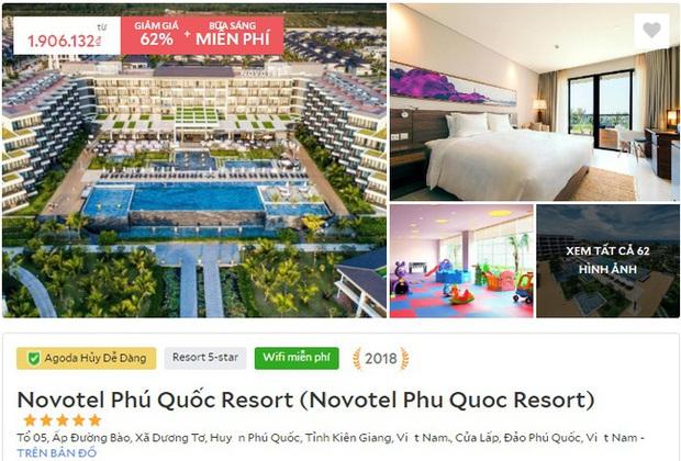 Đi du lịch mùa Covid-19: Hàng loạt khách sạn, resort 5 sao đồng loạt tung khuyến mãi, có nơi giảm giá sâu tận 80% chống ế - Ảnh 14.