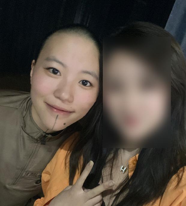 Tham dự tiệc cùng cả gia đình Vương Phi, Châu Tấn thoải mái chụp hình bên tình cũ Lý Á Bằng và tình tin đồn Đậu Tĩnh Đồng - Ảnh 5.