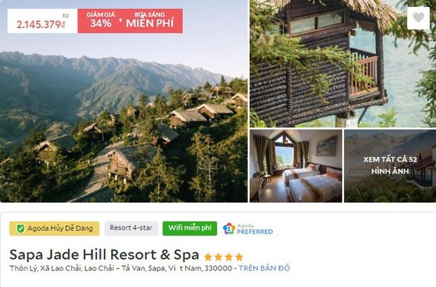 Đi du lịch mùa Covid-19: Hàng loạt khách sạn, resort 5 sao đồng loạt tung khuyến mãi, có nơi giảm giá sâu tận 80% chống ế - Ảnh 2.