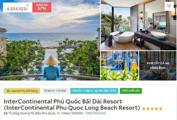 Đi du lịch mùa Covid-19: Hàng loạt khách sạn, resort 5 sao đồng loạt tung khuyến mãi, có nơi giảm giá sâu tận 80% chống ế - Ảnh 4.