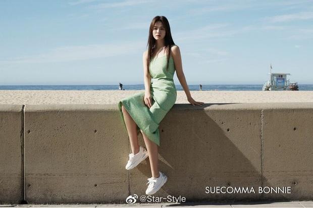 Quý cô độc thân hot nhất Kbiz gọi tên Song Hye Kyo: Diện váy ngắn khoe body nuột nà đến gái đôi mươi cũng phải ghen tị - Ảnh 8.
