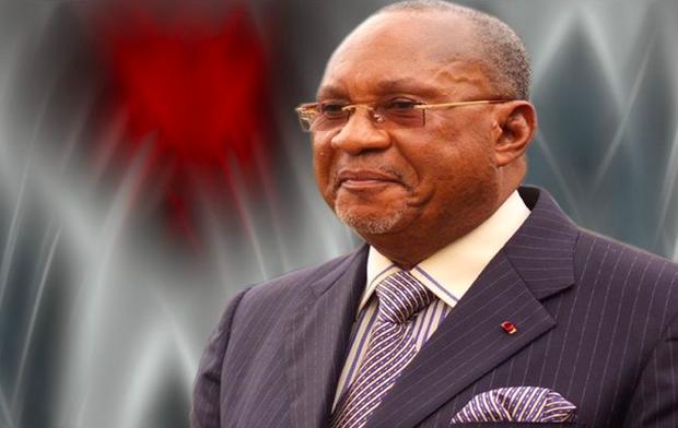 Cựu Tổng thống Congo qua đời ở Pháp vì COVID-19 - Ảnh 1.