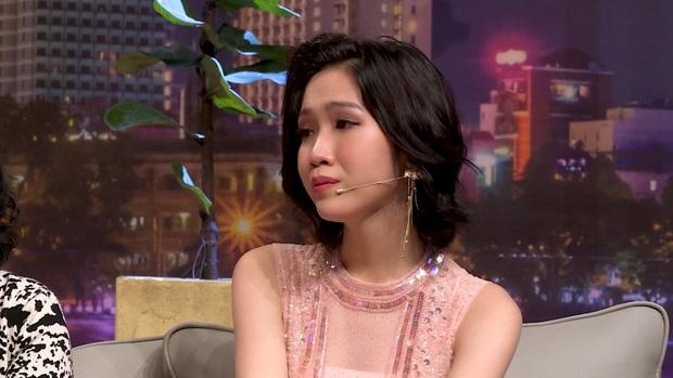 Hoa hậu chuyển giới Đỗ Nhật Hà từ chối nhận tài sản từ mẹ để được sống với giới tính thật - Ảnh 4.
