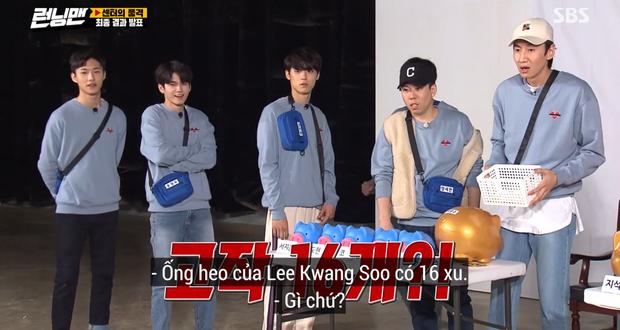 Running Man bị nghi ngờ thiên vị để Jeon So Min giành chiến thắng - Ảnh 4.