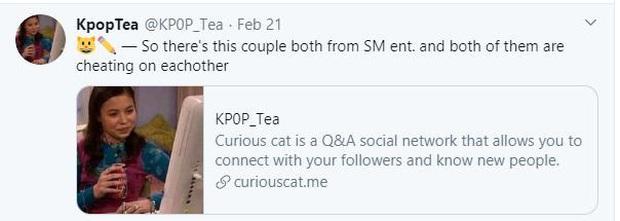 Mật báo Kbiz: 2 mỹ nam BTS hẹn hò bí mật, Lee Kwang Soo sắp cưới, cặp đôi SM lừa dối nhau và vụ đánh ghen ầm ĩ - Ảnh 6.