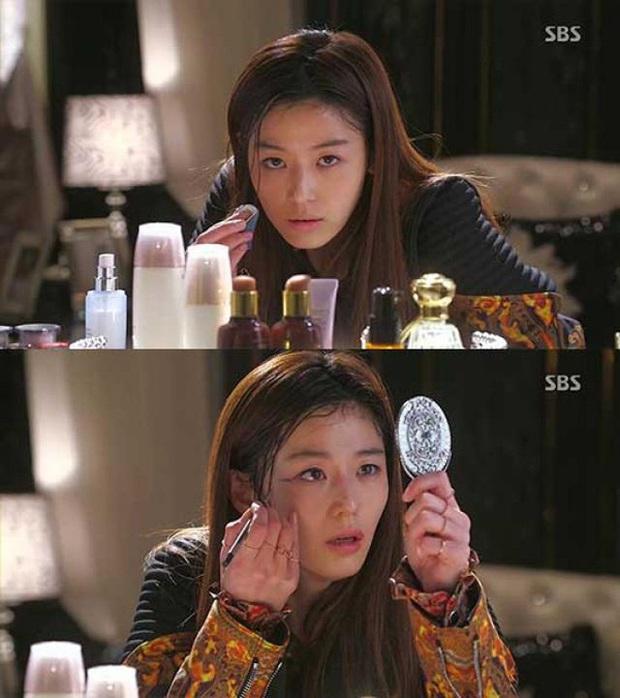 Sẵn loạt ảnh thời hoàng kim Jeon Ji Hyun bỗng sốt lại, xem ngay Cô Nàng Ngổ Ngáo để ngắm cho kĩ nhan sắc tuyệt trần của mợ chảnh - Ảnh 6.