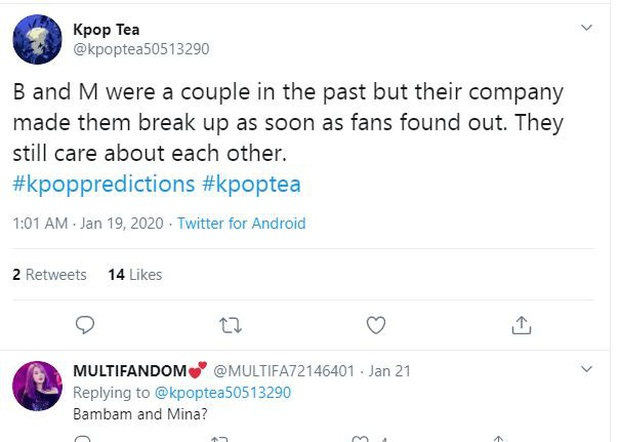 Mật báo Kbiz: 2 mỹ nam BTS hẹn hò bí mật, Lee Kwang Soo sắp cưới, cặp đôi SM lừa dối nhau và vụ đánh ghen ầm ĩ - Ảnh 19.