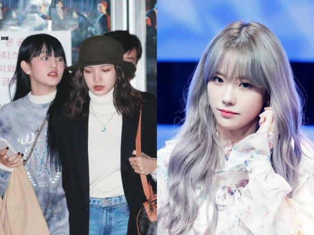 Những hội bạn thân Kbiz ít ai ngờ: Chanyeol, Wendy, Suga thân cùng 1 idol, team bạn BLACKPINK chưa sốc bằng Jin (BTS) - Ảnh 16.