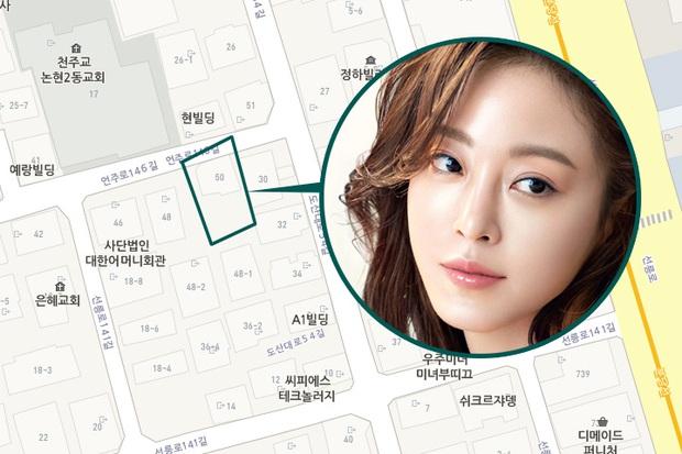 Tìm ra đại gia bất động sản mới của Kbiz: Là hàng xóm của GD - Kim Soo Hyun, có căn hộ 2000 m2 ở Mỹ và mới tậu nhà 67 tỷ - Ảnh 3.