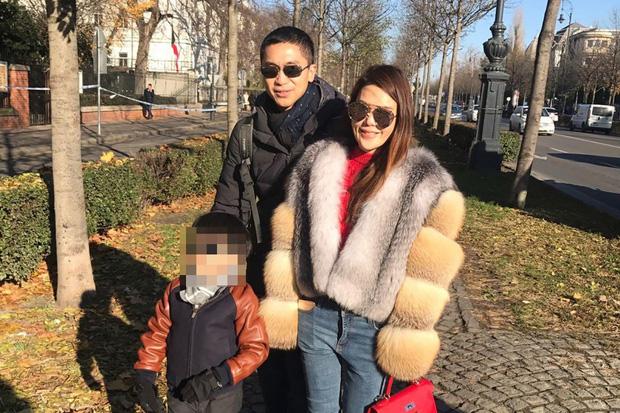Cháu gái tỷ phú Hong Kong qua đời sau khi đến Hàn Quốc hút mỡ và nâng ngực nhân dịp sinh nhật - Ảnh 1.
