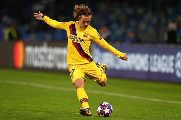 10 ngôi sao bóng đá hưởng lương cao nhất châu Âu hiện nay - Ảnh 7.