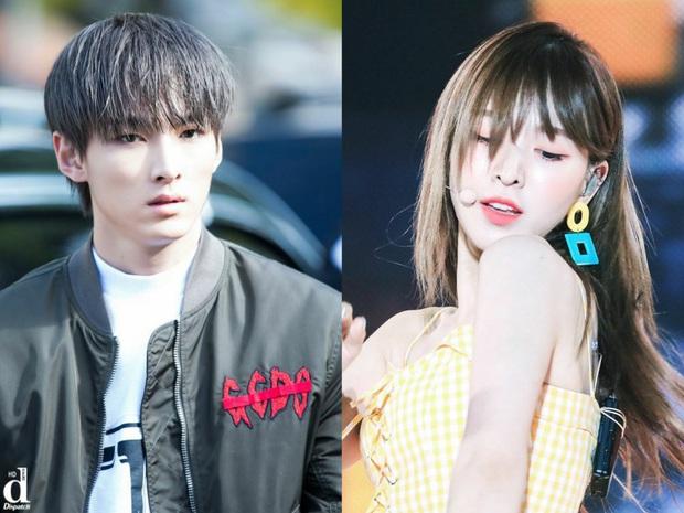Những hội bạn thân Kbiz ít ai ngờ: Chanyeol, Wendy, Suga thân cùng 1 idol, team bạn BLACKPINK chưa sốc bằng Jin (BTS) - Ảnh 4.