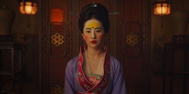 Disney bịa thêm nhân vật em gái Mulan: Cô em gốc Việt tính cách trái dấu chị gái, đây mới thực sự là trùm cuối? - Ảnh 3.