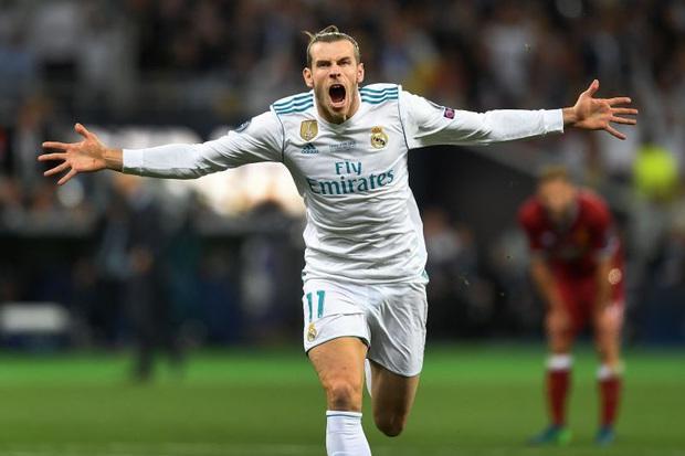 10 ngôi sao bóng đá hưởng lương cao nhất châu Âu hiện nay - Ảnh 5.