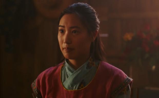 Disney bịa thêm nhân vật em gái Mulan: Cô em gốc Việt tính cách trái dấu chị gái, đây mới thực sự là trùm cuối? - Ảnh 2.