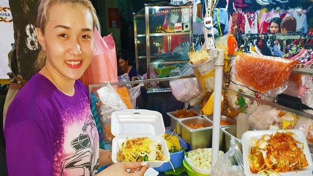 Càn quét hết 10 toạ độ bán bánh tráng ngon nức tiếng giữa lòng Sài Gòn, toàn là nơi đình đám được review rất tốt - Ảnh 28.