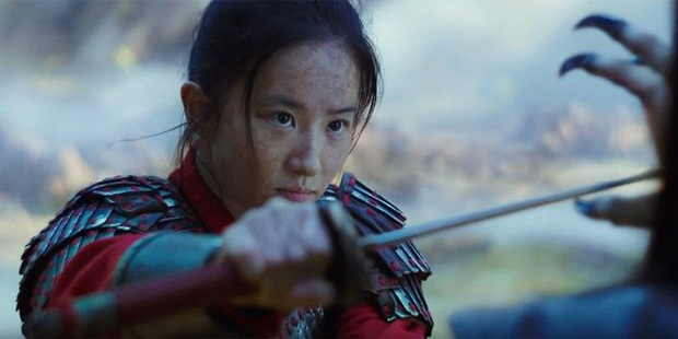Disney bịa thêm nhân vật em gái Mulan: Cô em gốc Việt tính cách trái dấu chị gái, đây mới thực sự là trùm cuối? - Ảnh 4.