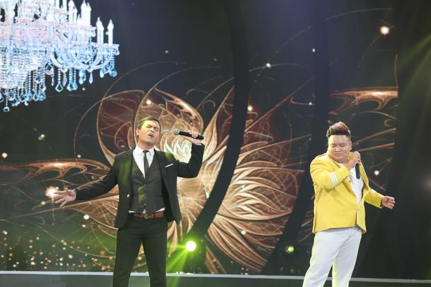 Trấn Thành bật khỏi ghế tán thưởng bản sao danh ca Giao Linh - Ảnh 4.
