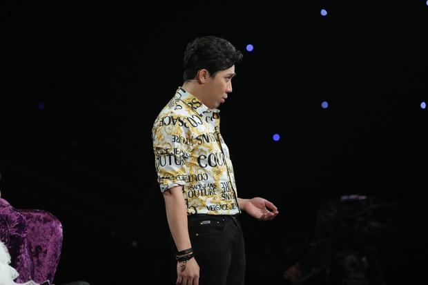 Trấn Thành bật khỏi ghế tán thưởng bản sao danh ca Giao Linh - Ảnh 5.