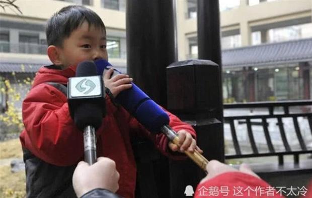 Hành trình từ cậu bé sinh non, bị bại não trở thành người đạt 11 kỷ lục Guinness thế giới - Ảnh 3.