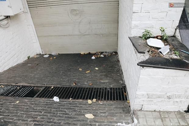 Giá thuê hàng nghìn USD/tháng nhưng nhiều cửa hàng trên đường Phan Xích Long phải ngưng hoạt động vì dịch Covid-19 - Ảnh 7.