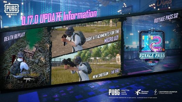 Game thủ PUBG Mobile có thể phát hiện và tố cáo hack/cheat không trượt phát nào nhờ tính năng mới Death Replay! - Ảnh 2.