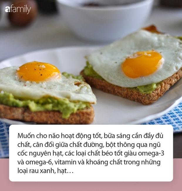 Muốn da mịn khỏe, dáng gọn xinh, tinh thần hăng hái: Bữa sáng nhất định phải bài trừ ngay 10 món béo bở gây hại cả sức khỏe lẫn nhan sắc này! - Ảnh 1.
