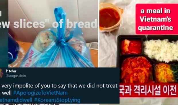 Đài Hàn Quốc lên tiếng sau bản tin dậy sóng dân mạng Việt Nam - Ảnh 1.