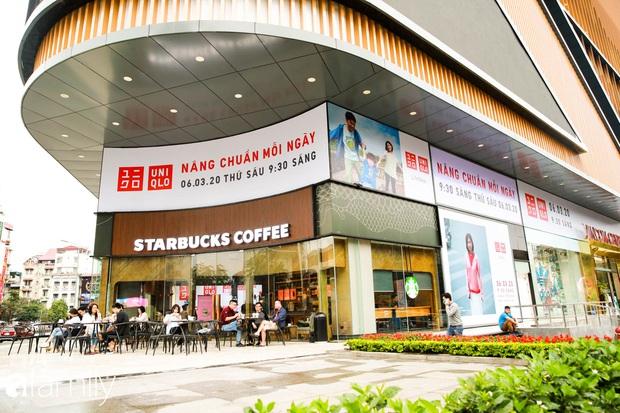 2 ngày nữa khai trương store UNIQLO tại Hà Nội: Món đồ đáng sắm nhất là áo chống nắng 399k, áo giữ nhiệt sale tới 7 ngày - Ảnh 1.