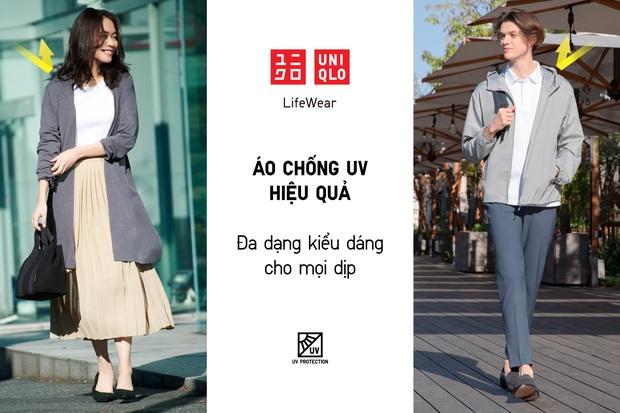 2 ngày nữa khai trương store UNIQLO tại Hà Nội: Món đồ đáng sắm nhất là áo chống nắng 399k, áo giữ nhiệt sale tới 7 ngày - Ảnh 2.