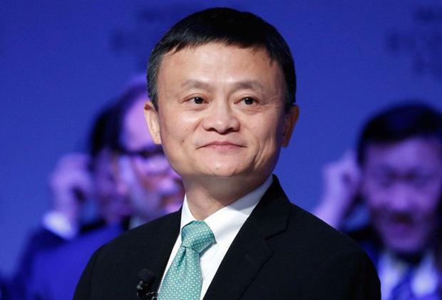 Tỉ phú Jack Ma tặng 1 triệu khẩu trang chống virus SARS-CoV-2 cho Nhật Bản - Ảnh 2.