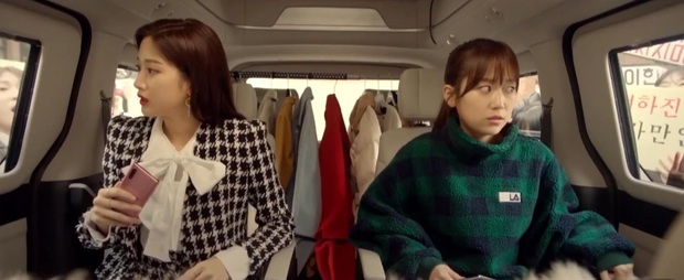 Ác nữ Moon Ga Young dẫn đầu hội người nổi tiếng bị bóc phốt hẹn hò ở phim mới toàn idol cực phẩm? - Ảnh 4.