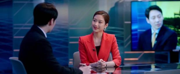 Ác nữ Moon Ga Young dẫn đầu hội người nổi tiếng bị bóc phốt hẹn hò ở phim mới toàn idol cực phẩm? - Ảnh 8.