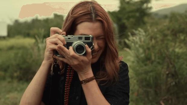 """""""The Last Thing He Wanted"""": Phim giật gân của mỹ nhân Anne Hathaway không ai muốn xem - Ảnh 2."""