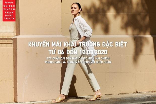 2 ngày nữa khai trương store UNIQLO tại Hà Nội: Món đồ đáng sắm nhất là áo chống nắng 399k, áo giữ nhiệt sale tới 7 ngày - Ảnh 15.