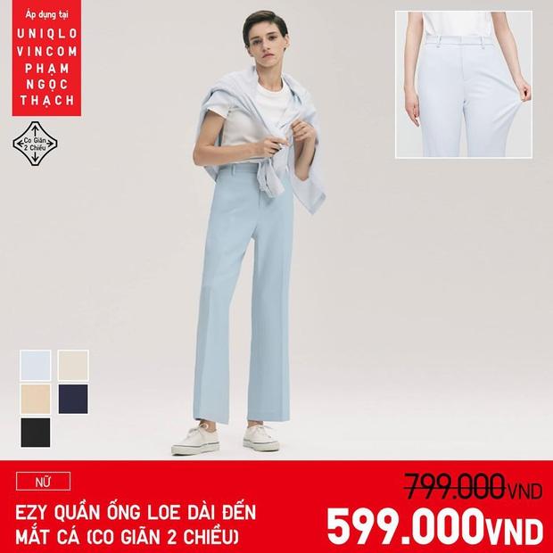 2 ngày nữa khai trương store UNIQLO tại Hà Nội: Món đồ đáng sắm nhất là áo chống nắng 399k, áo giữ nhiệt sale tới 7 ngày - Ảnh 16.
