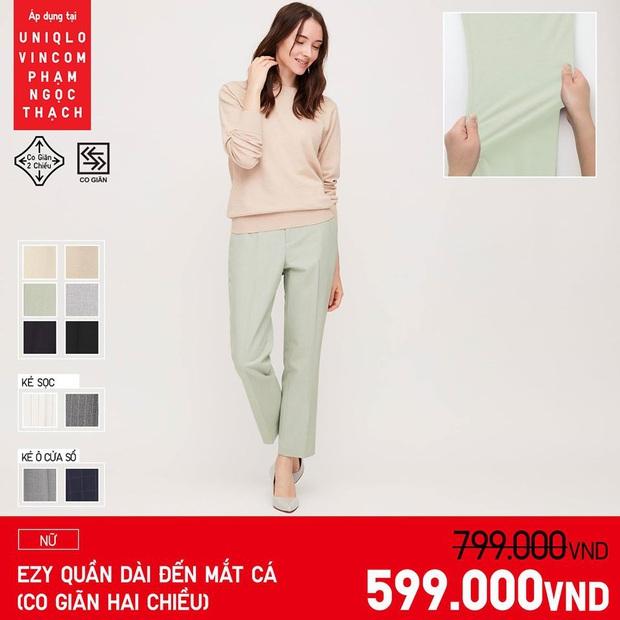 2 ngày nữa khai trương store UNIQLO tại Hà Nội: Món đồ đáng sắm nhất là áo chống nắng 399k, áo giữ nhiệt sale tới 7 ngày - Ảnh 17.