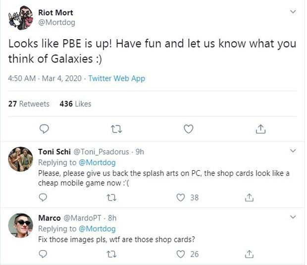 Game thủ than trời với Riot vì giao diện cửa hàng của Đấu Trường Chân Lý mùa 3 xấu thậm tệ - Ảnh 3.