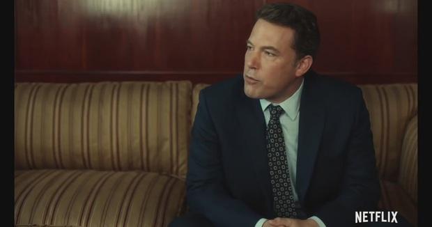 """""""The Last Thing He Wanted"""": Phim giật gân của mỹ nhân Anne Hathaway không ai muốn xem - Ảnh 3."""