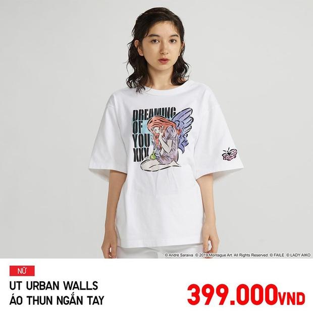 2 ngày nữa khai trương store UNIQLO tại Hà Nội: Món đồ đáng sắm nhất là áo chống nắng 399k, áo giữ nhiệt sale tới 7 ngày - Ảnh 23.